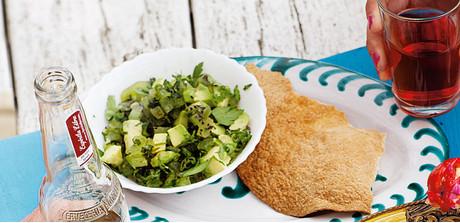 Kiwi-avocado salsa - Stop&Shop