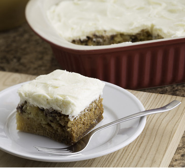Mexican Cake image