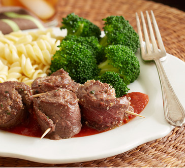 Beef Bracciole image