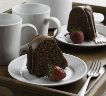 Giant Food Stores Chocolate Cake