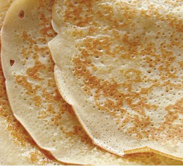 Basic Crepe Recipe | Giant Food
