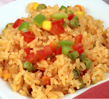 Easy Mexican Rice image