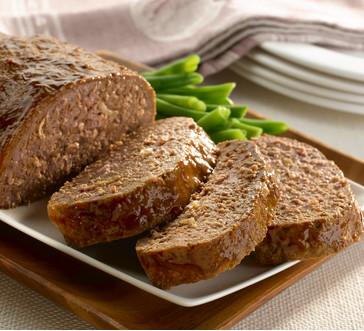 Souperior Meatloaf image