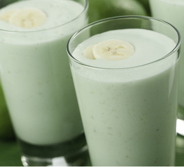 Irish Milkshakes image