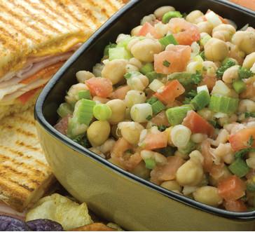 Bean Salad image