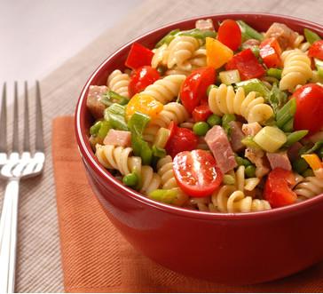 Potluck Pasta Salad image