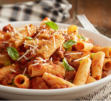 Skillet Rigatoni   Stop and Shop