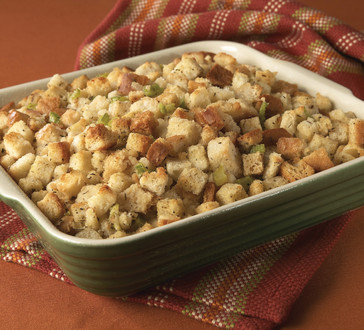 Classic Herb Stuffing image