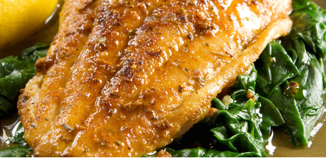 Oven Fried Catfish recipe - Giant's Food Store