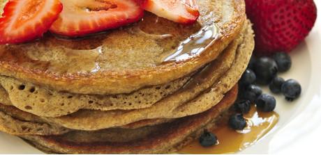 Whole Grain Oatmeal Pancakes - Martin's Foods