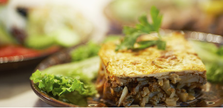 Forum on this topic: Lighter Moussaka Recipe, lighter-moussaka-recipe/