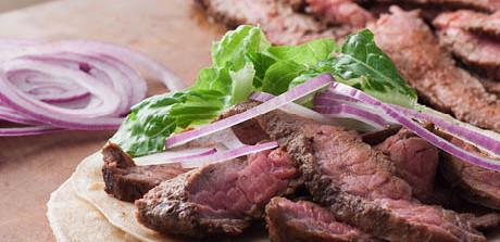 Chipotle Steak Tacos - Stop&Shop