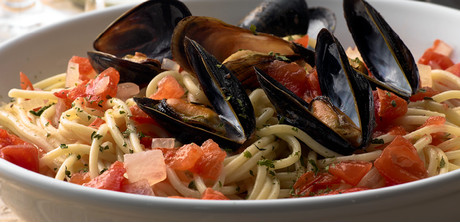 Steamed mussels - Stop&Shop