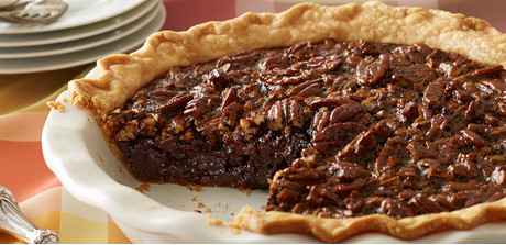 Blackstrap Molasses Bourbon Pecan Pie Giant Food