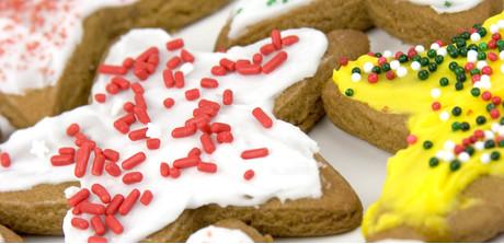 German Tea Cake Cookies Recipe