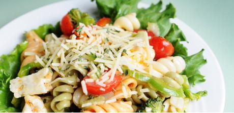 Picnic Pasta Salad - Giant's Food Store