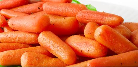 Maple-Orange Glazed Carrots - Stop&Shop