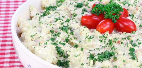 Potato Salad recipe - Giant's Food Store