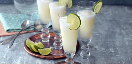 Lemon sgroppino - Giant Food