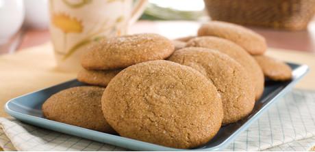 Double ginger cookies - Martin's Foods