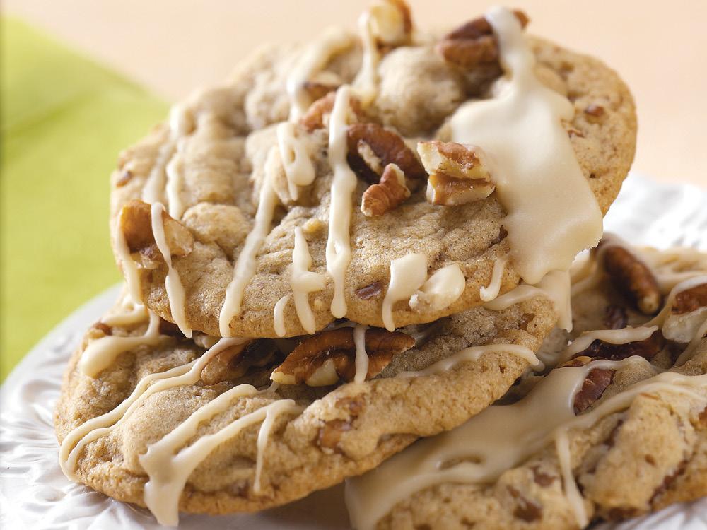 Pecan-Praline Cookies | Recipes & Meals - Stop&Shop