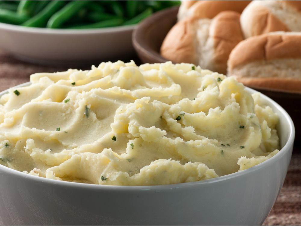 Classic Buttermilk Mashed Potatoes | Recipes & Meals - Stop&Shop