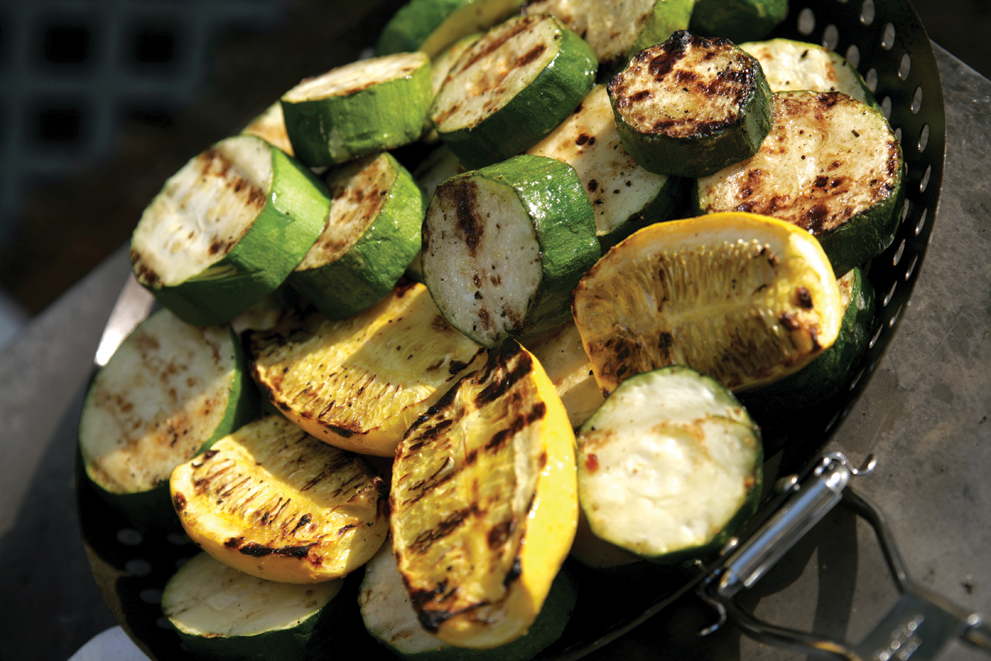 Broiled Zucchini | Recipes & Meals - Stop&Shop
