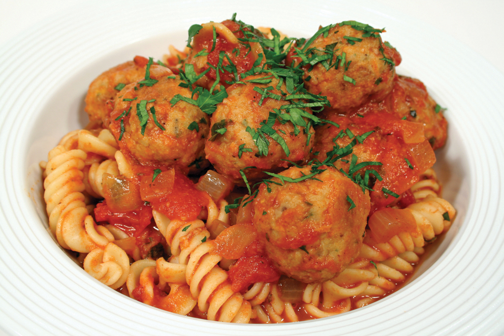 Giant Food Stores Meatballs