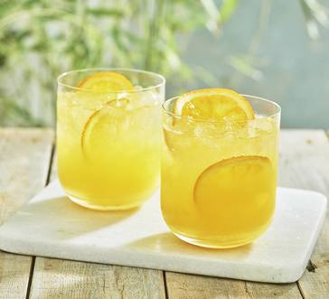 Orange Crush Cocktail image