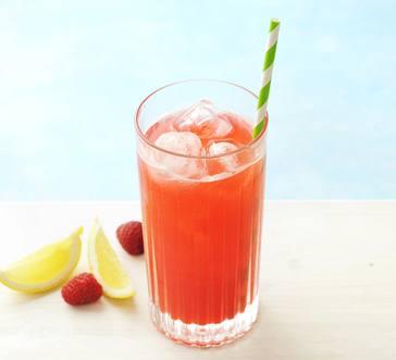 Raspberry Citrus-ade image