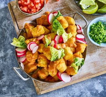 Queso Totchos image