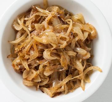 Caramelized Onions image