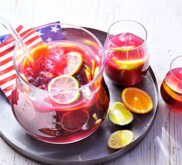 Summer Fruit Punch image