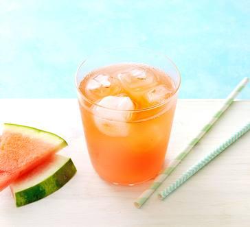 Watermelon-Cucumber Spritzer image