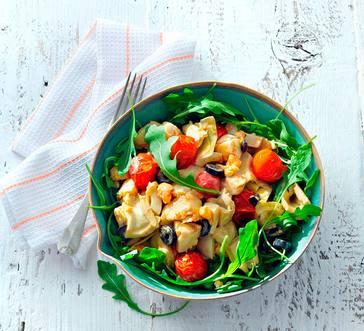 Artichoke Egg Salad image