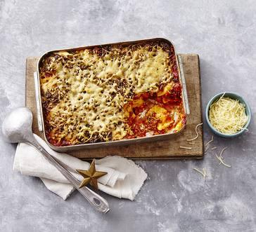 Ravioli Lasagna image