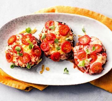 Portabella Pizzas image