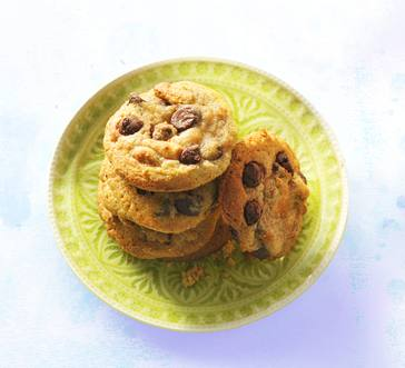S'mores Cookies image