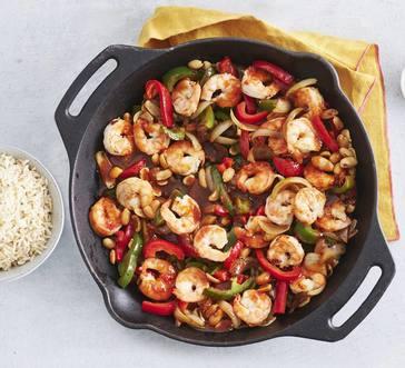 Kung Pao Shrimp image