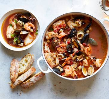 Seven Fishes Cioppino image