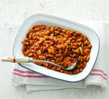 Boston Baked Beans image