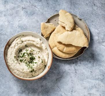Cauliflower Hummus image