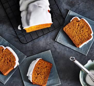 Gluten-Free Pumpkin Bread image