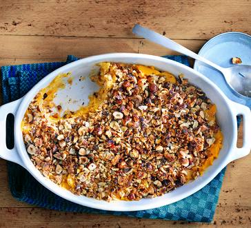 Easy Sweet Potato Casserole image