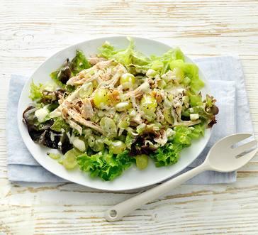 Waldorf Chicken Salad image
