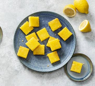 Lemon Bars image