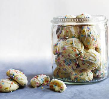 Cake Mix Cookies image