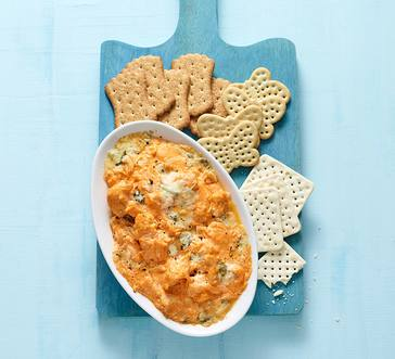 Swanson Buffalo Chicken Dip image