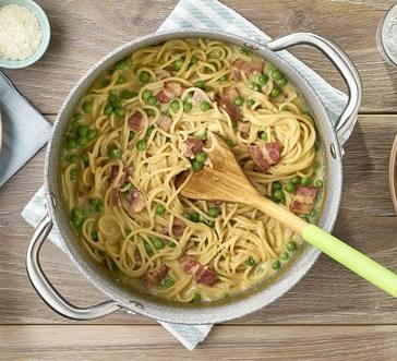 Instant Pot® Spaghetti Carbonara image