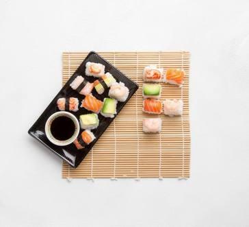Quick Sushi image